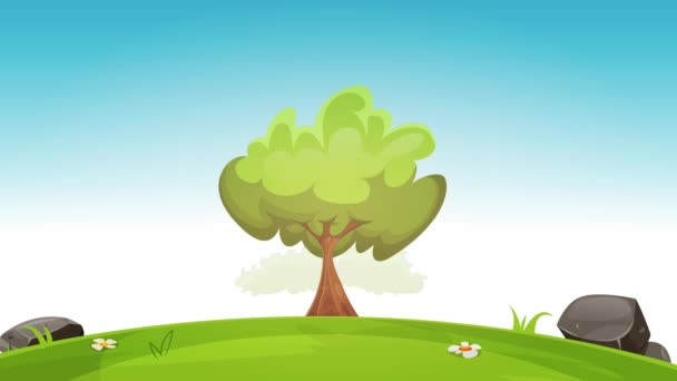 Cartoon Landscape Stock Videos Royalty Free Cartoon Landscape Footages Depositphotos 3d cartoon tree models are ready for animation, games and vr / ar projects. spring city landscape background loop loopable animation of a cartoon spring or summer season urban landscape with tree green field andskyscrapers background using bouncing scale fade and blur