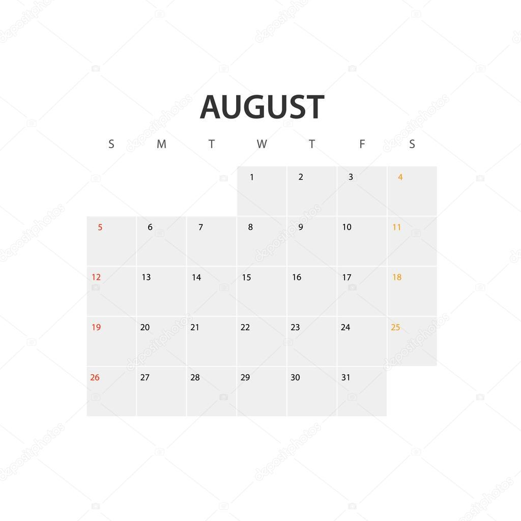Charmant 2014 Jahr Kalendervorlage Bilder - Beispiel Business ...