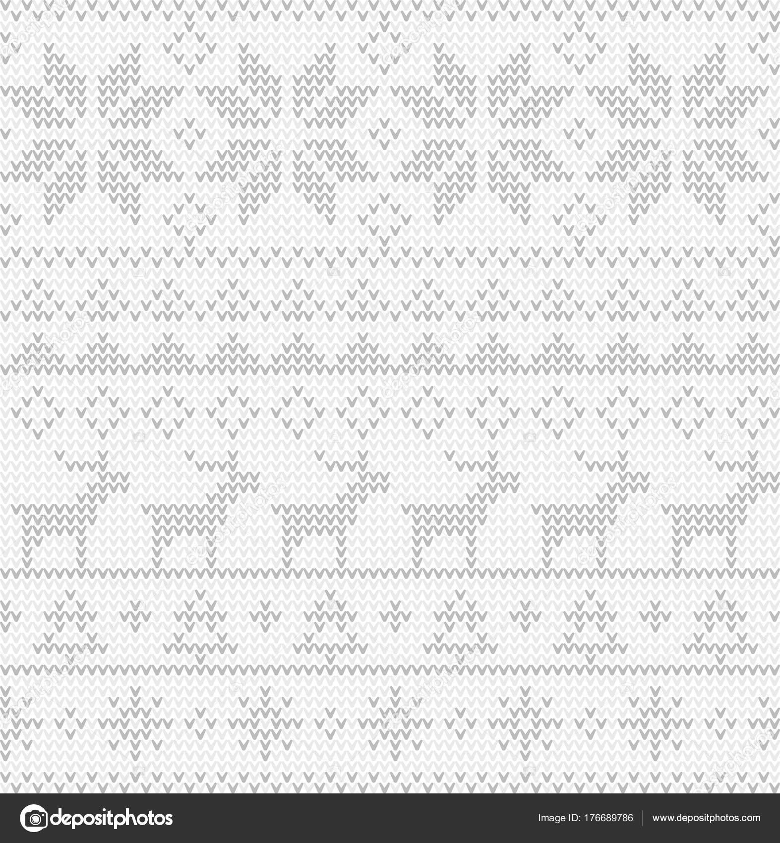 Navidad de patrones sin fisuras. Ornamento de vector de estilo ...