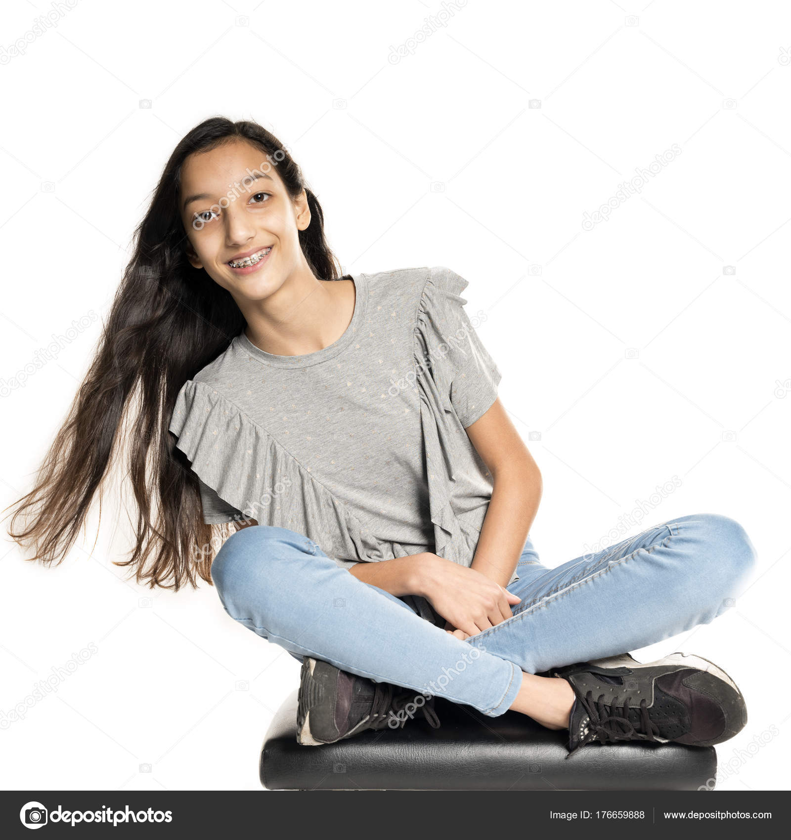 Agree, teen models brunette teen girls site, with