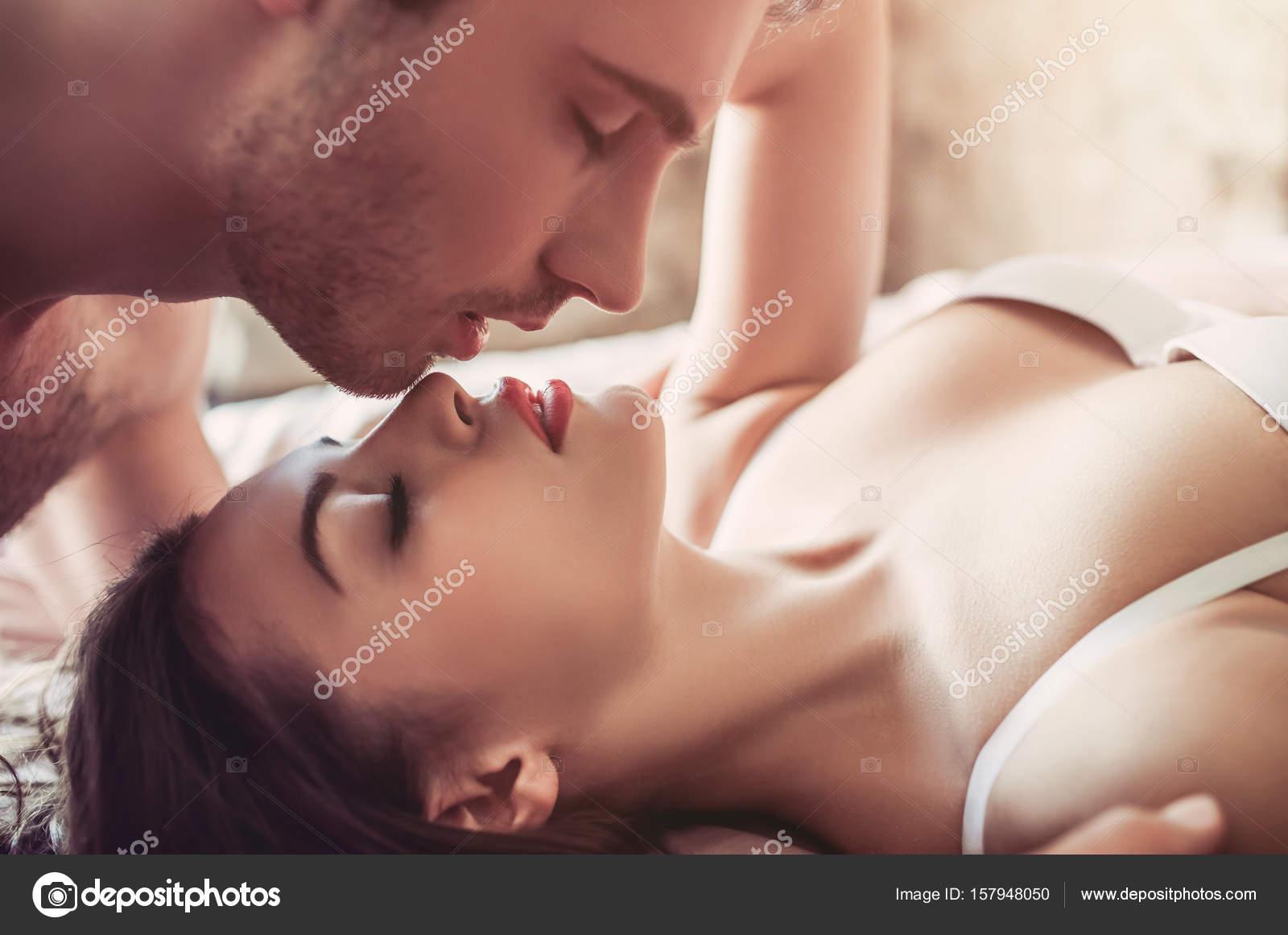 paar Maagd seks