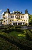 castle Betliar, Slovakia