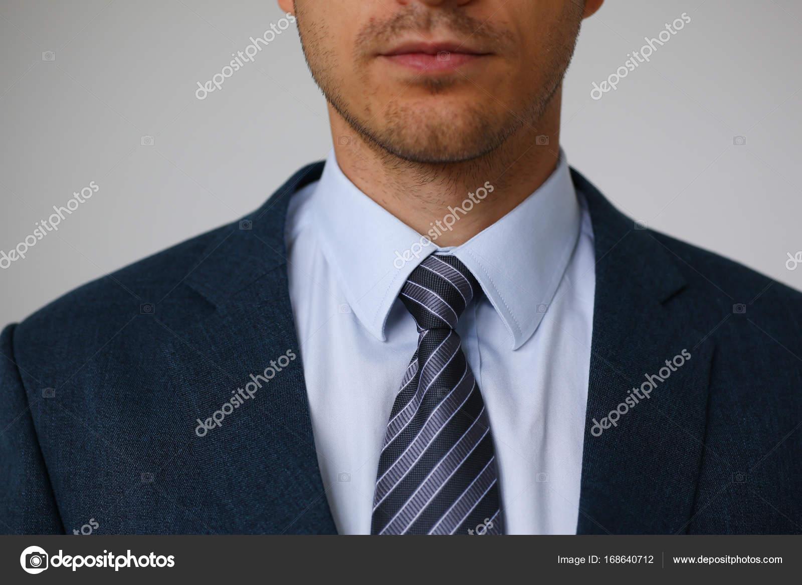 meet 48313 05557 Binden Sie auf Hemd Anzug Business Stil Mann Mode-shop ...