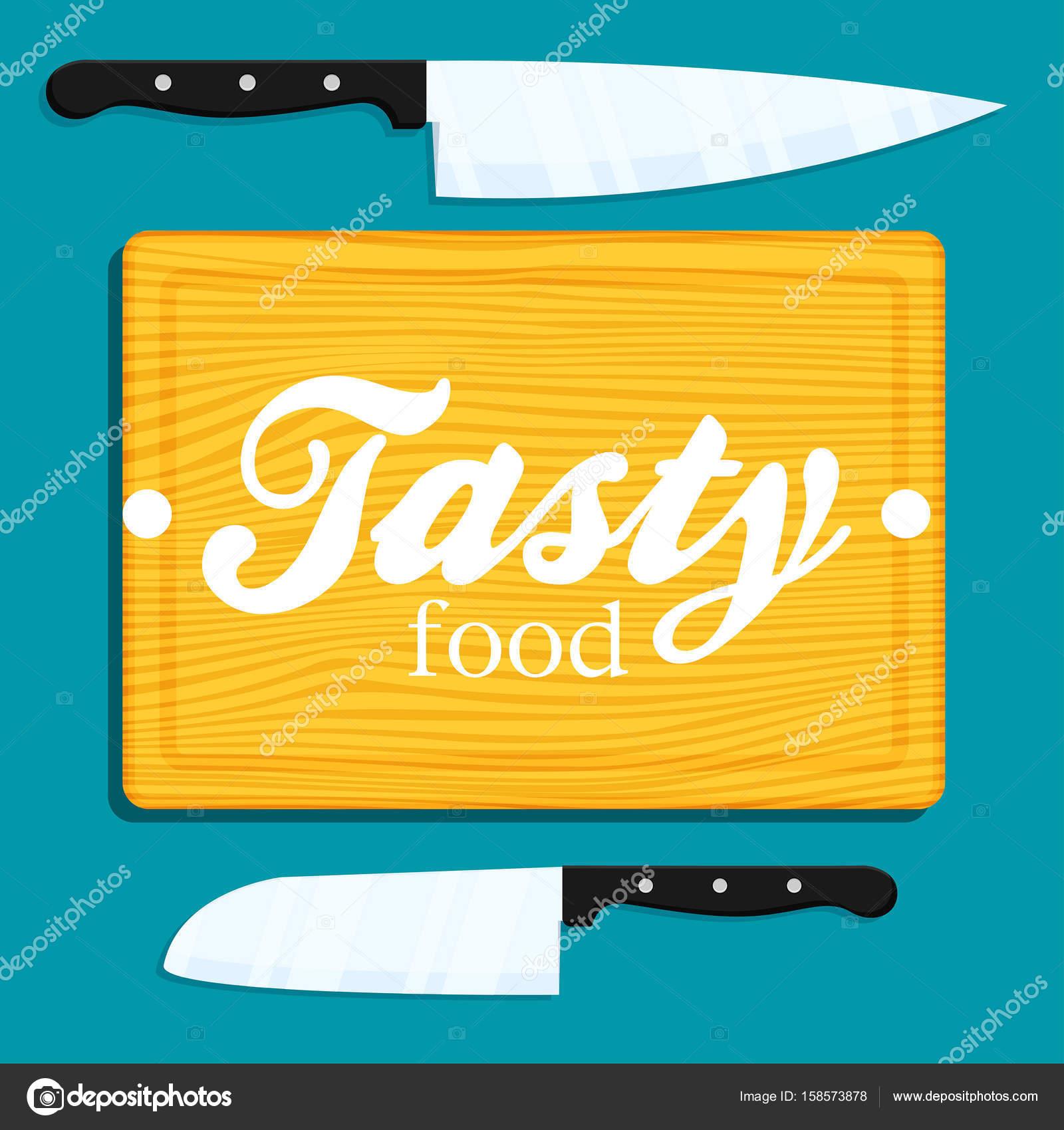 Plantilla de diseño de cocina — Vector de stock © Mix3r #158573878