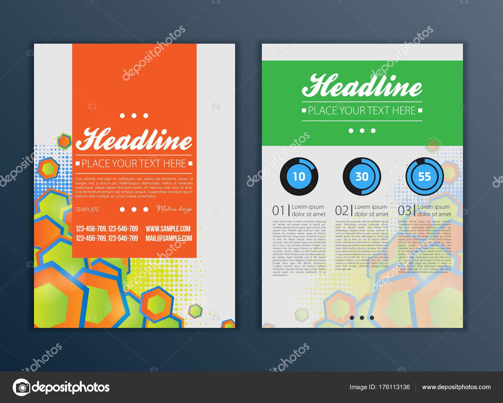 Beste Flyer Beispiele Vorlagen Bilder - Beispielzusammenfassung ...