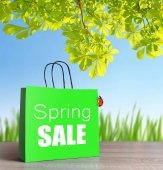 Fényképek Zöld kosár, tavaszi eladó word-táblázat