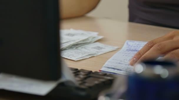 Ženské účetní tvorba kalkulace