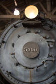 Balitmore, Md - 15 April: B O No.5300, Präsident Washington Baltimore-Ohio Railroad Baldwin Locomotive Works am 15. April 2017