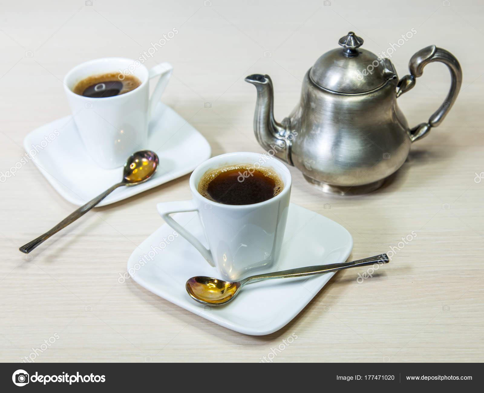 konvice na espresso