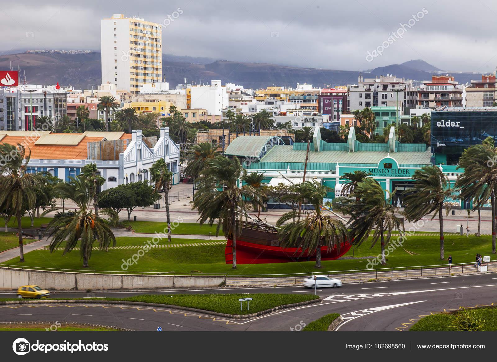 Fotos Las Palmas De Gran Canaria España Las Palmas Gran