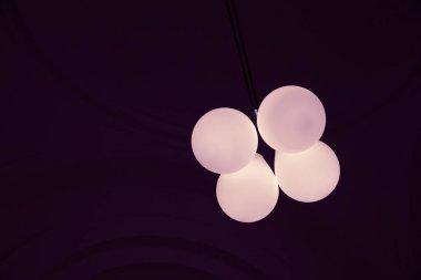 Designer interior lights