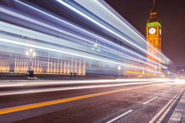 Big Ben, Westminster in London