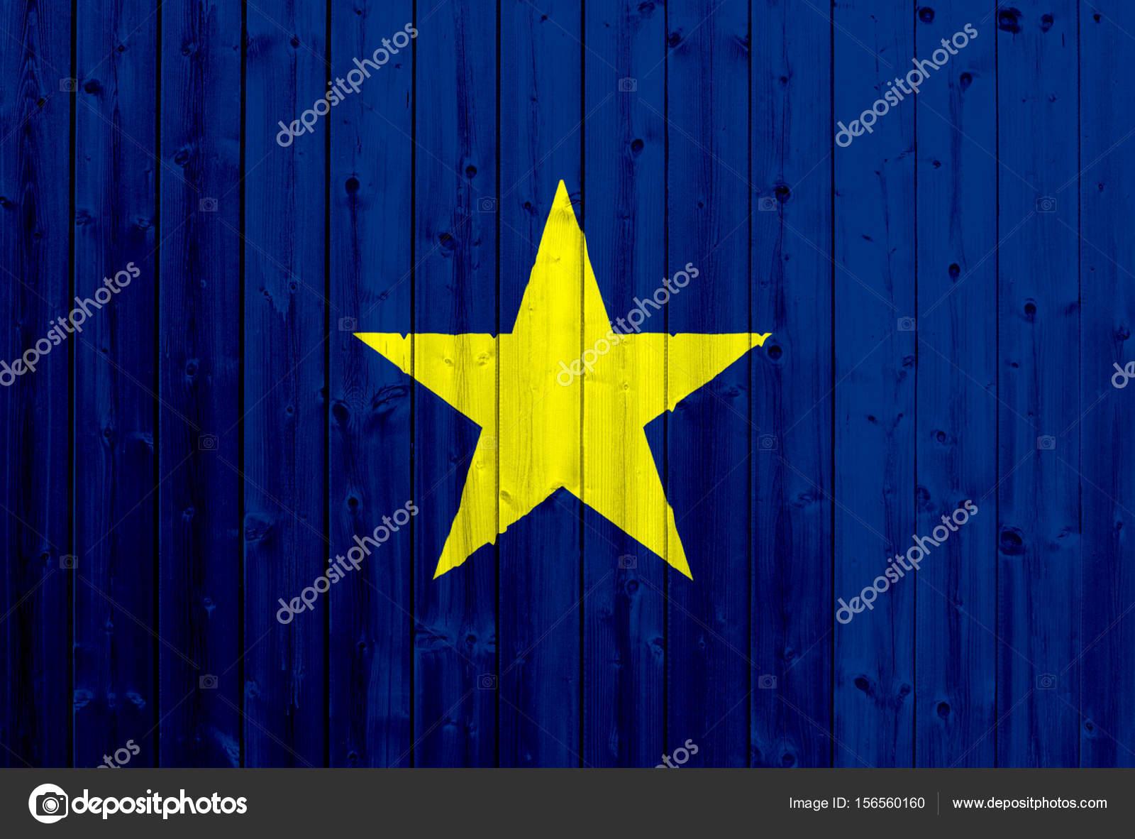 Republik Texas Flagge, Usa mit Holzstruktur — Stockfoto © btgbtg ...