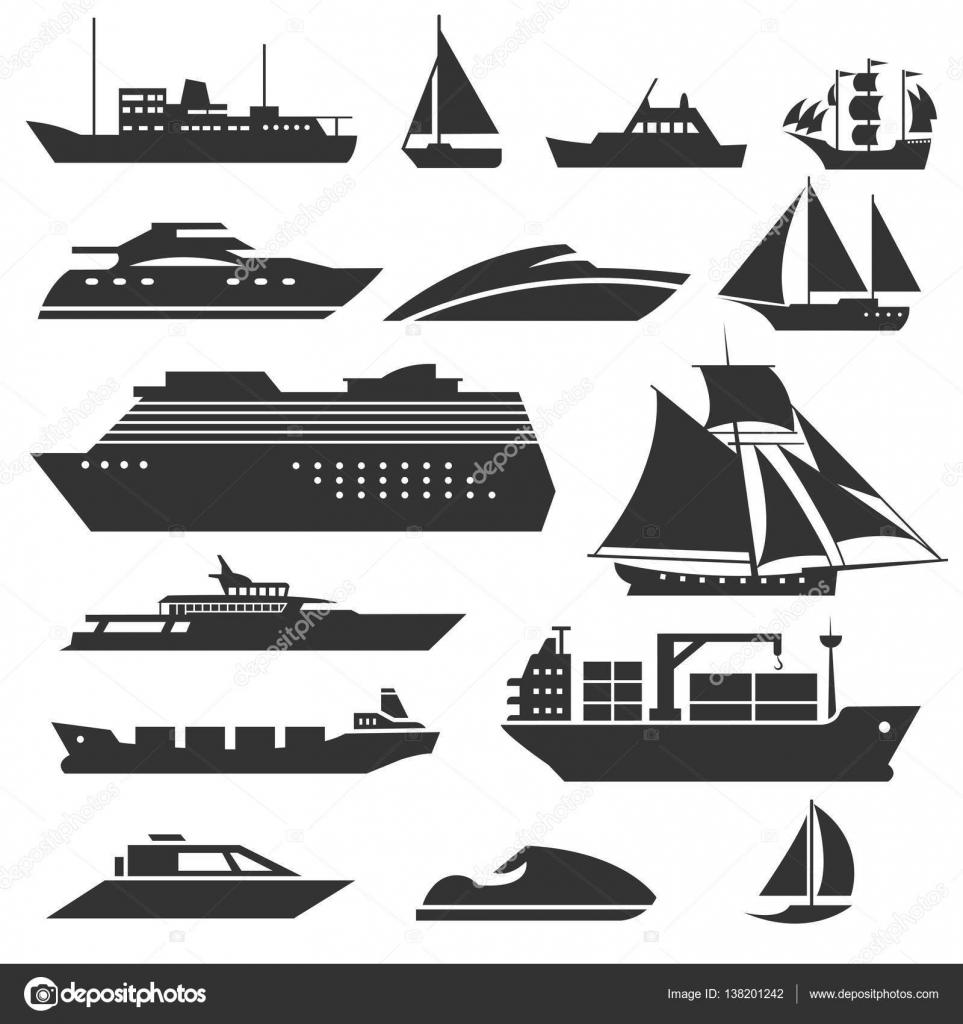 Symbole F 252 R Schiffe Und Boote Kahn Kreuzfahrtschiff