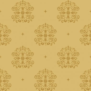 Background victorian regal