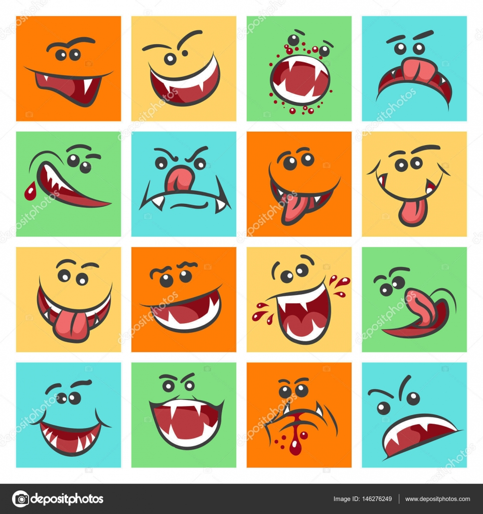Colorful emoticon faces vector illustration cute mood icons or colorful emoticon faces vector illustration cute mood icons or facing emoticons stock vector buycottarizona Images
