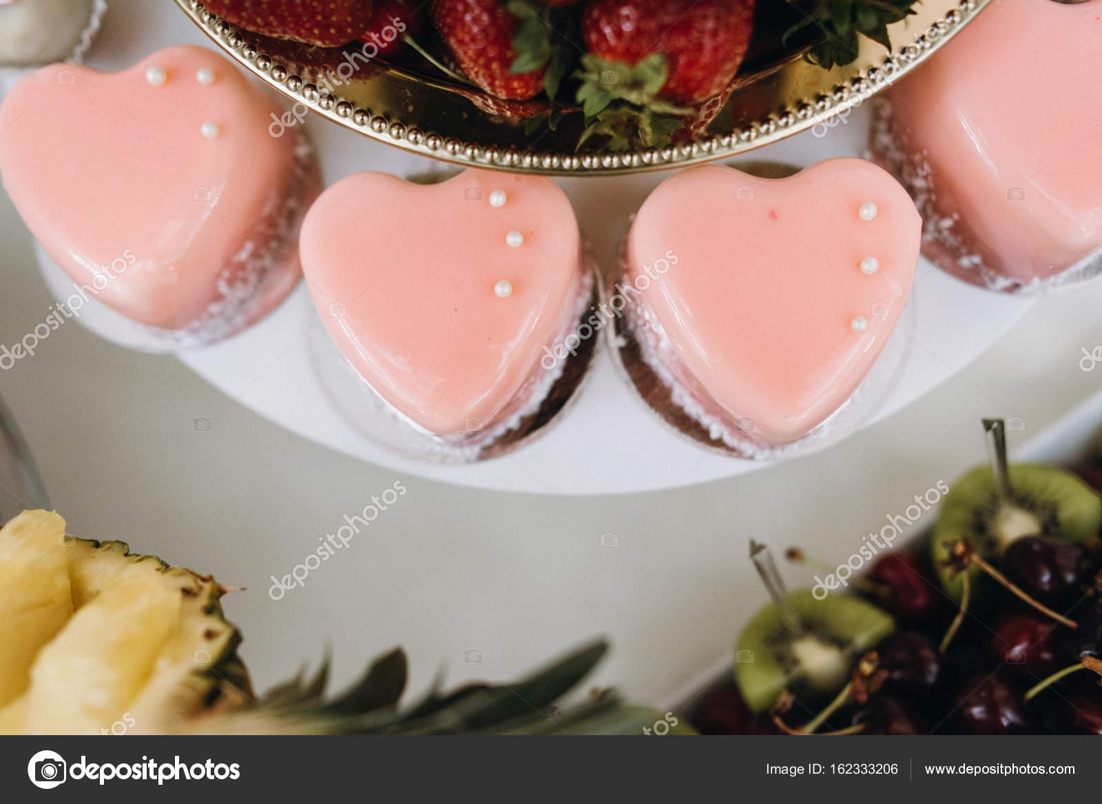 wedding reception candy bar — Stock Photo © bondart #162333206