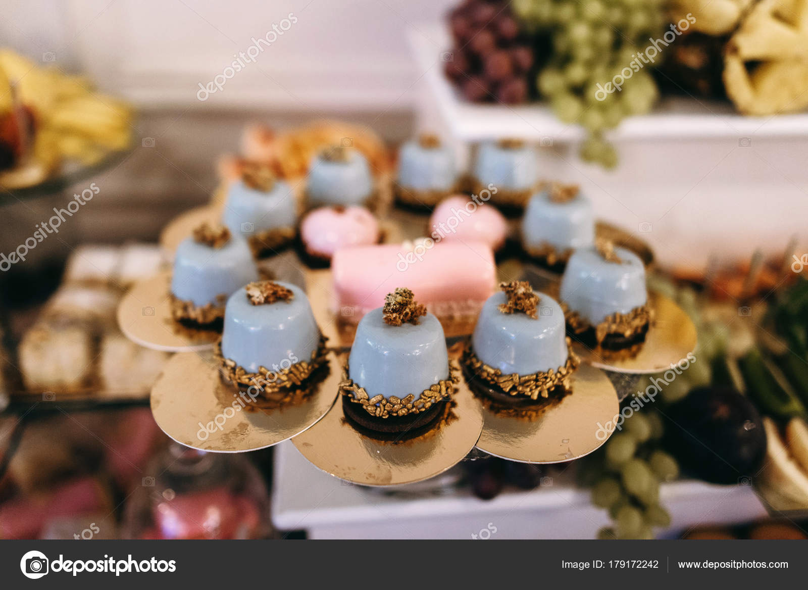 Wedding Sweet Table Desserts Cakes Beautiful Wedding Reception