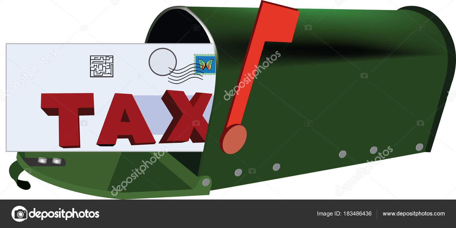 Spese di spedizione per posta u2014 vettoriali stock © stanga190 #183486436