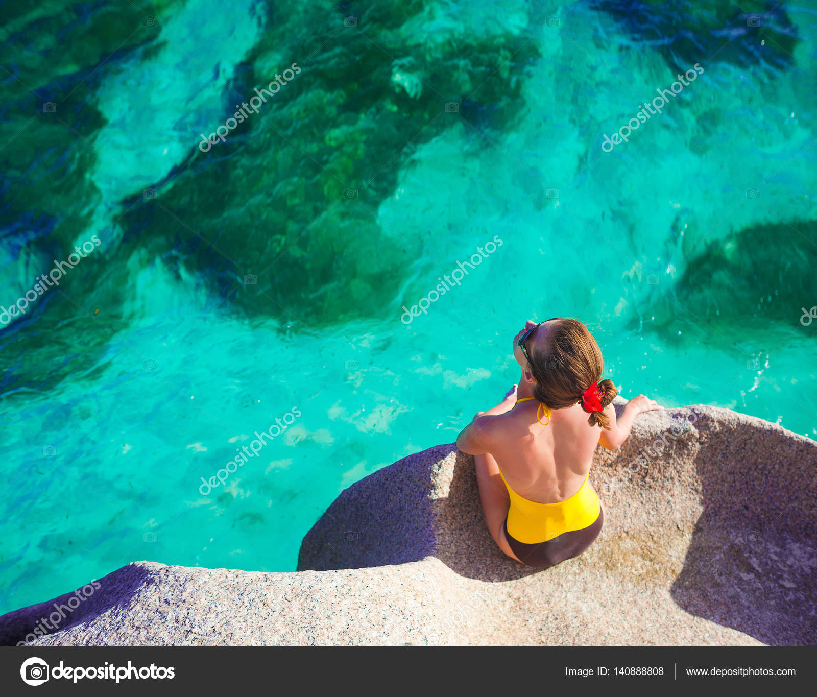 Seychelles Relaxing i63h5