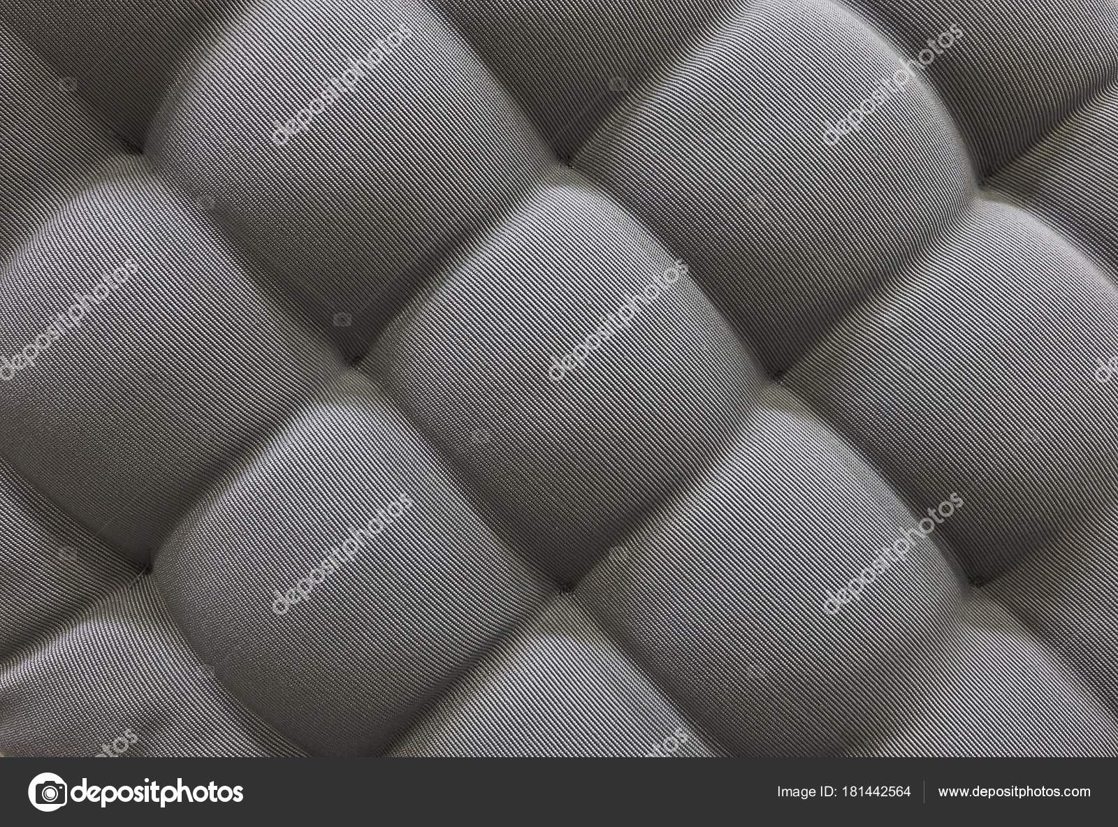 Background Pattern Closed Abstract Texture Gray Fabric Sofa Upholstery Stock Photo