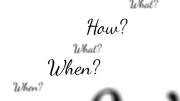Často kladené otázky slova pozadí smyčky s matným