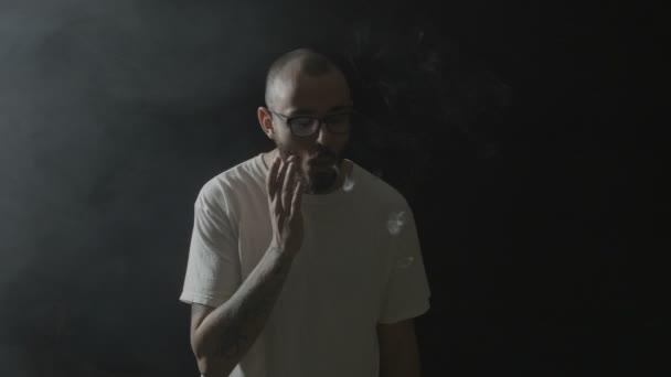 kouření triky