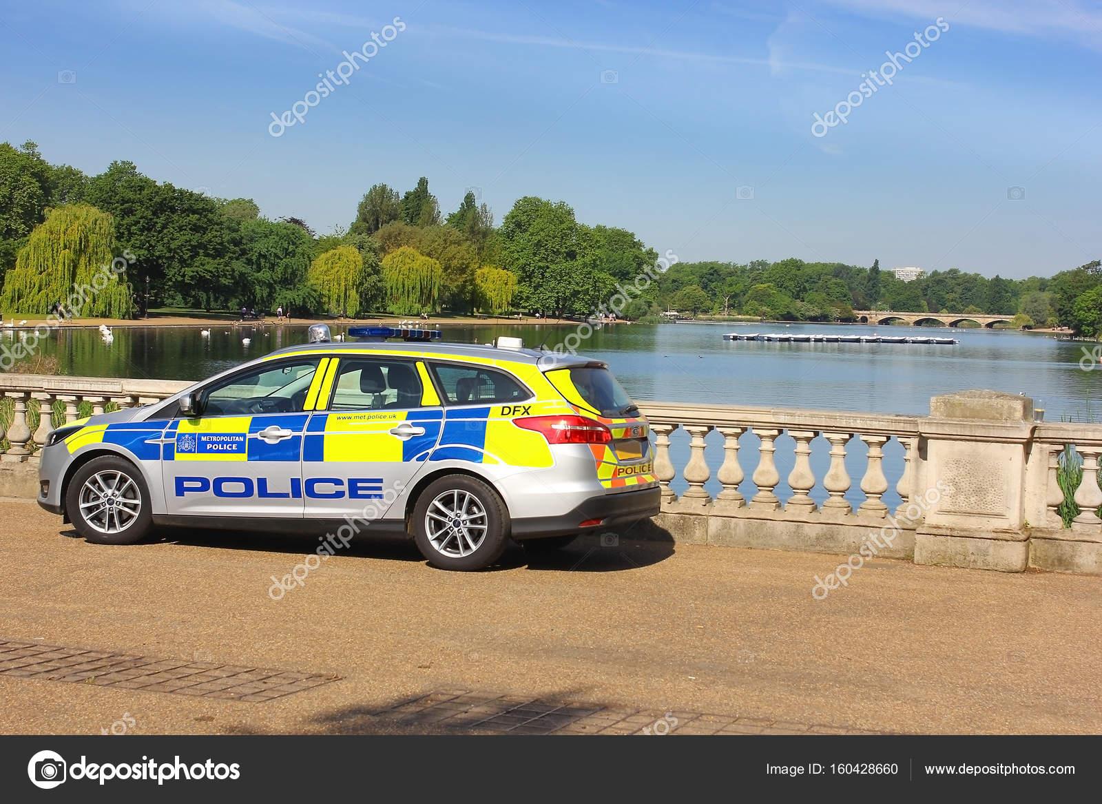 police serpentine