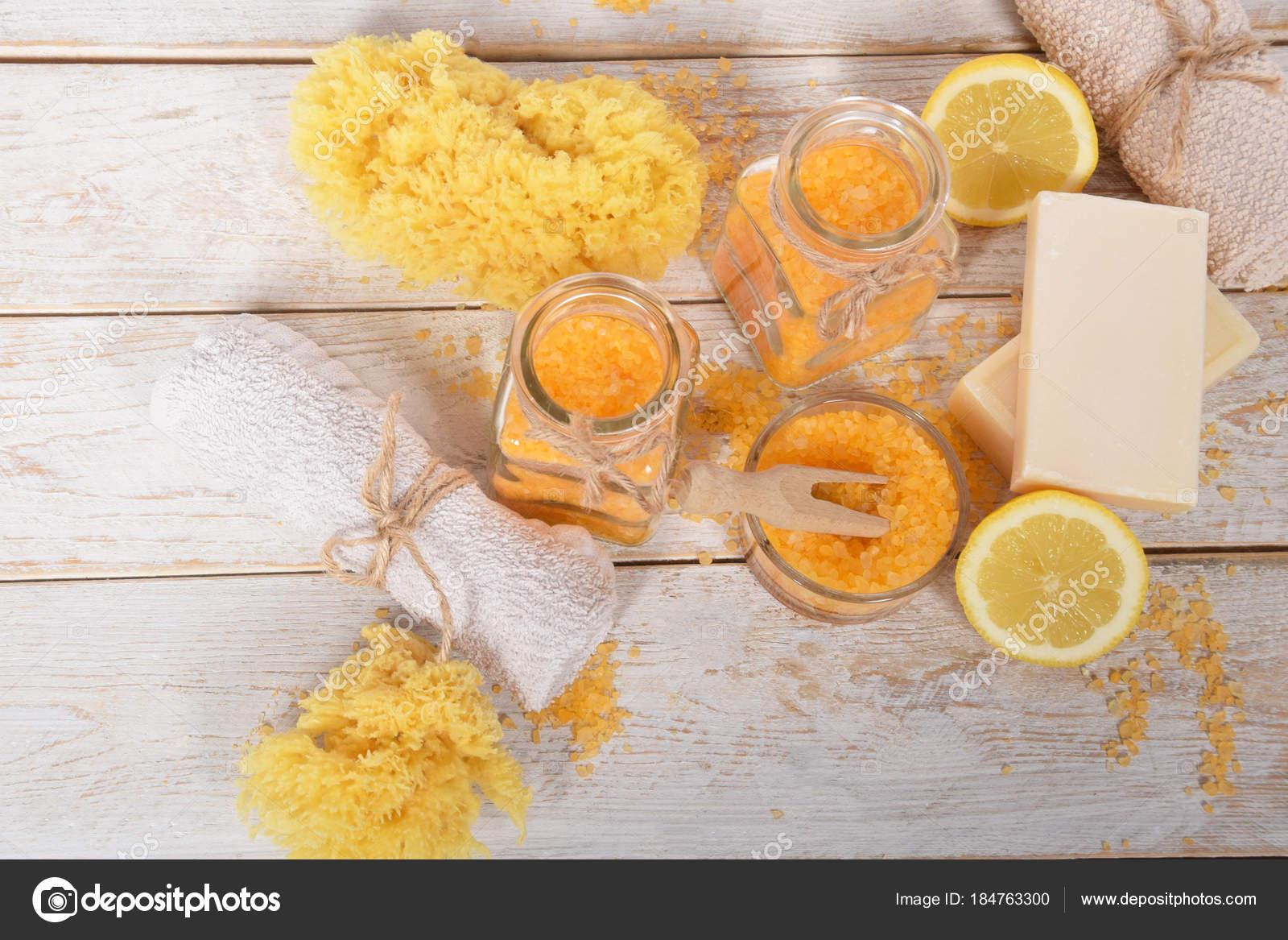 Ванна с натуральным медом
