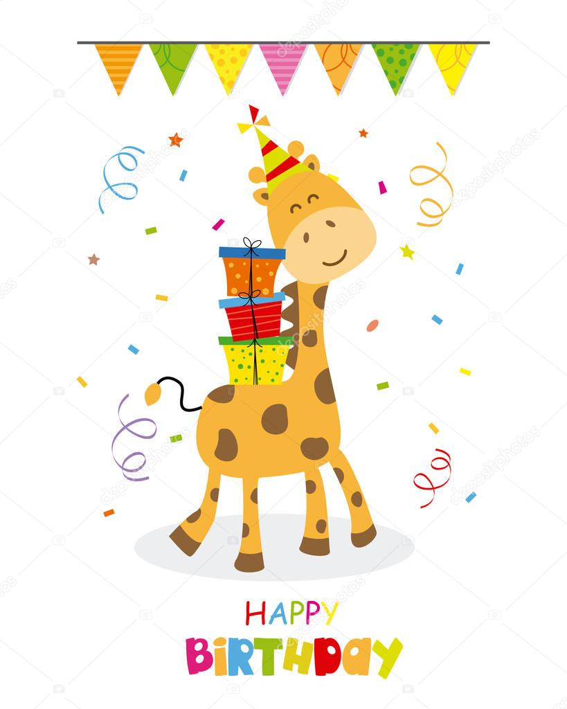 Цифрами, открытки жираф и маяк
