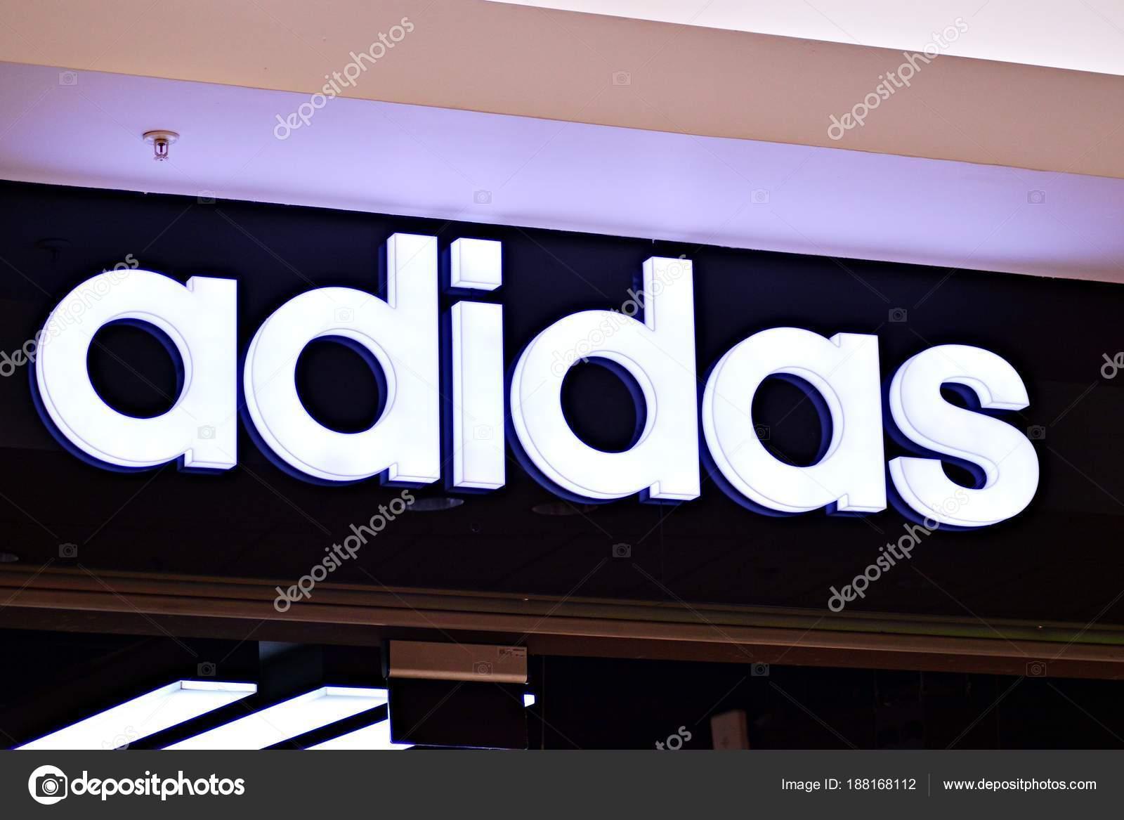 adidas azienda
