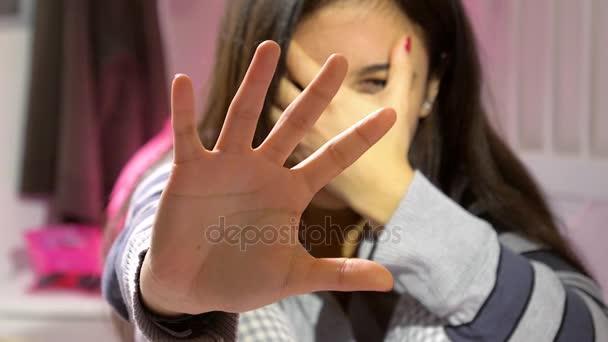 Teenage dating misbruik Signs