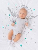 Photo baby angel