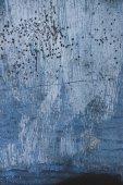 staré modré zdi