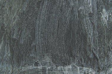 weathered grey wall