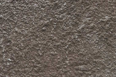 Close-up view of grey stone wall texture stock vector