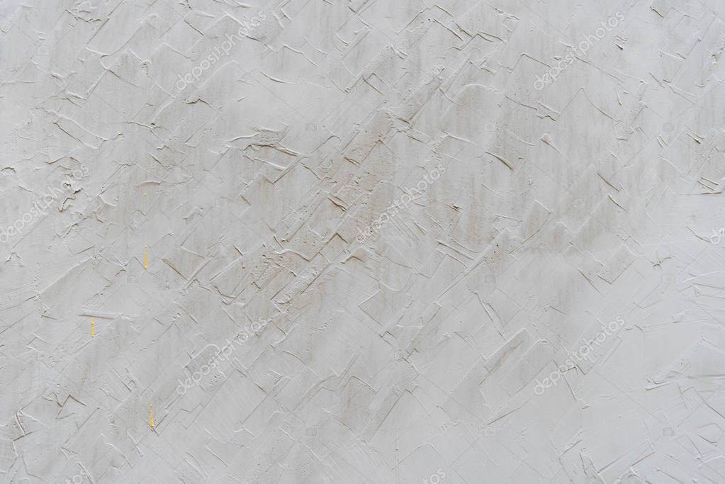 plastered wall background