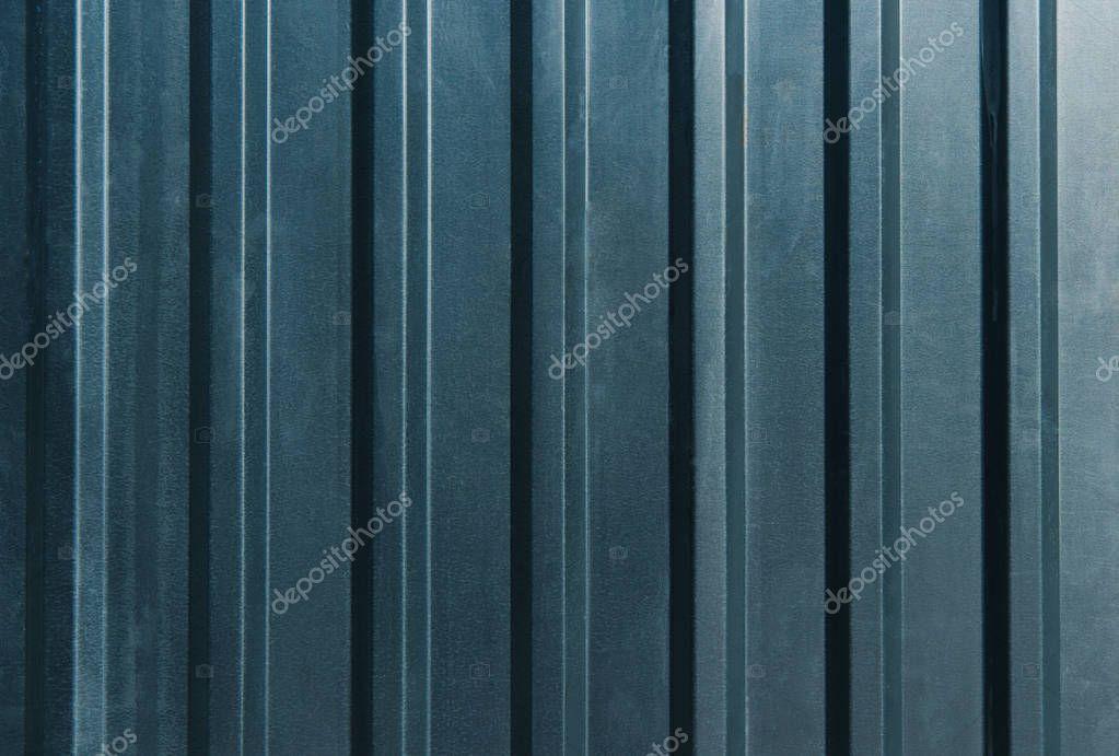 Iron sheet background