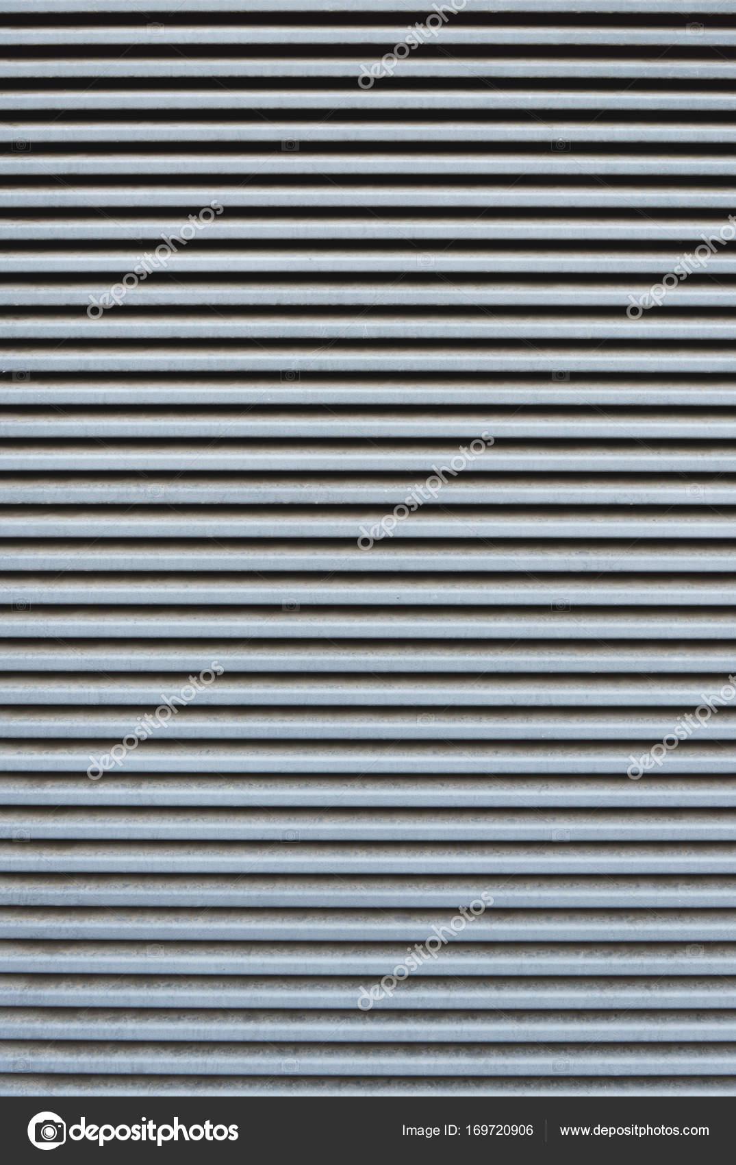 hoja de metal corrugada — Foto de stock © ViktoriaSapata #169720906