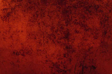 red abstract grunge weathered background