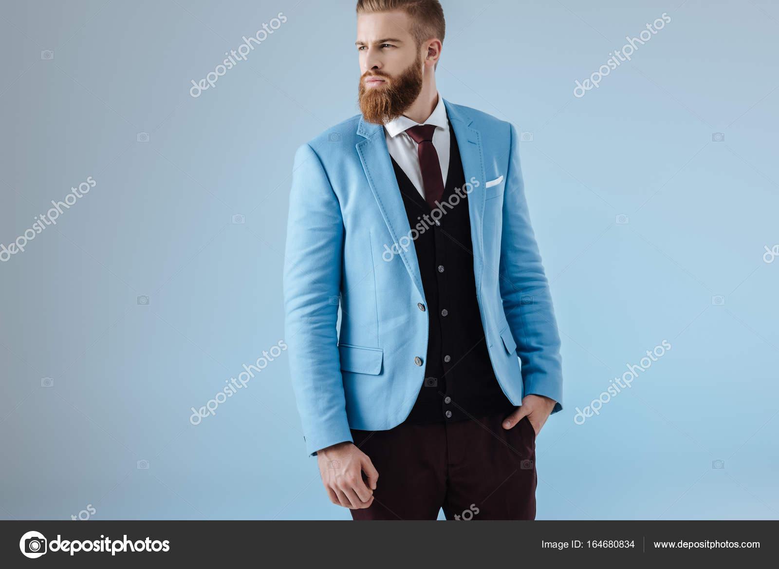 Blu Moda In Uomo Giacca Alla 0nwIqWRR1