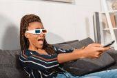 3D-s szemüveg