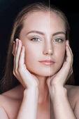 lány előtt és után bőrápolás
