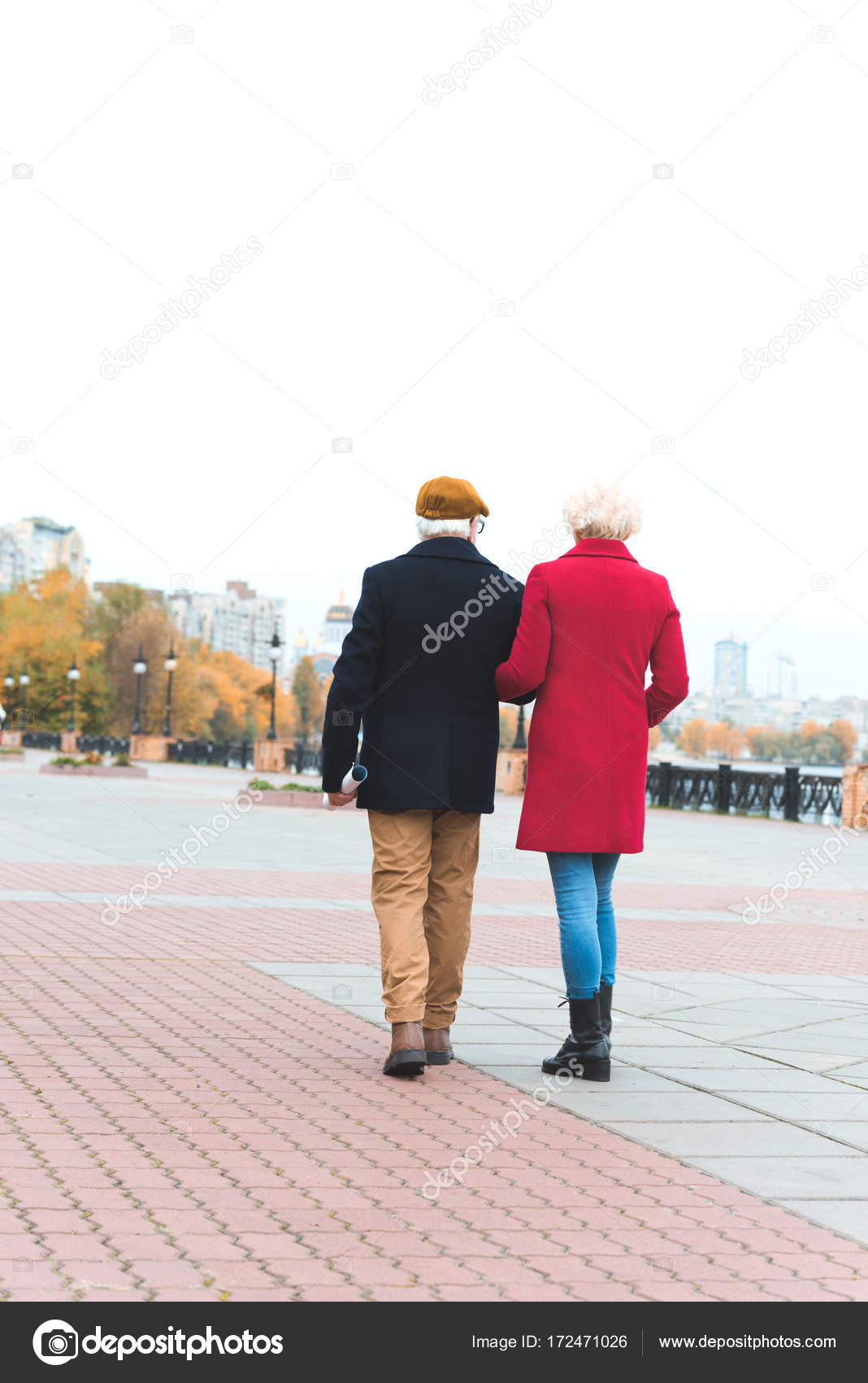 Where To Meet African Wealthy Seniors In London