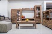 útulný moderní obývací pokoj interiér