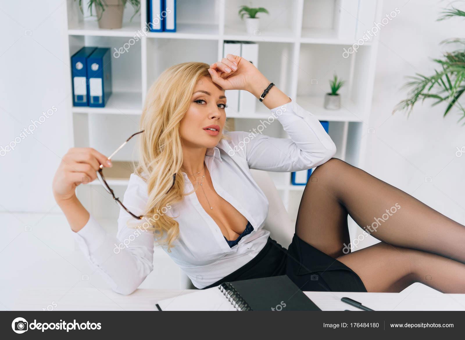 Сексуальная привлекательность женщины напки