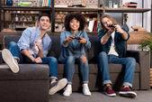 multikulturális meg videó lejátszás game otthon