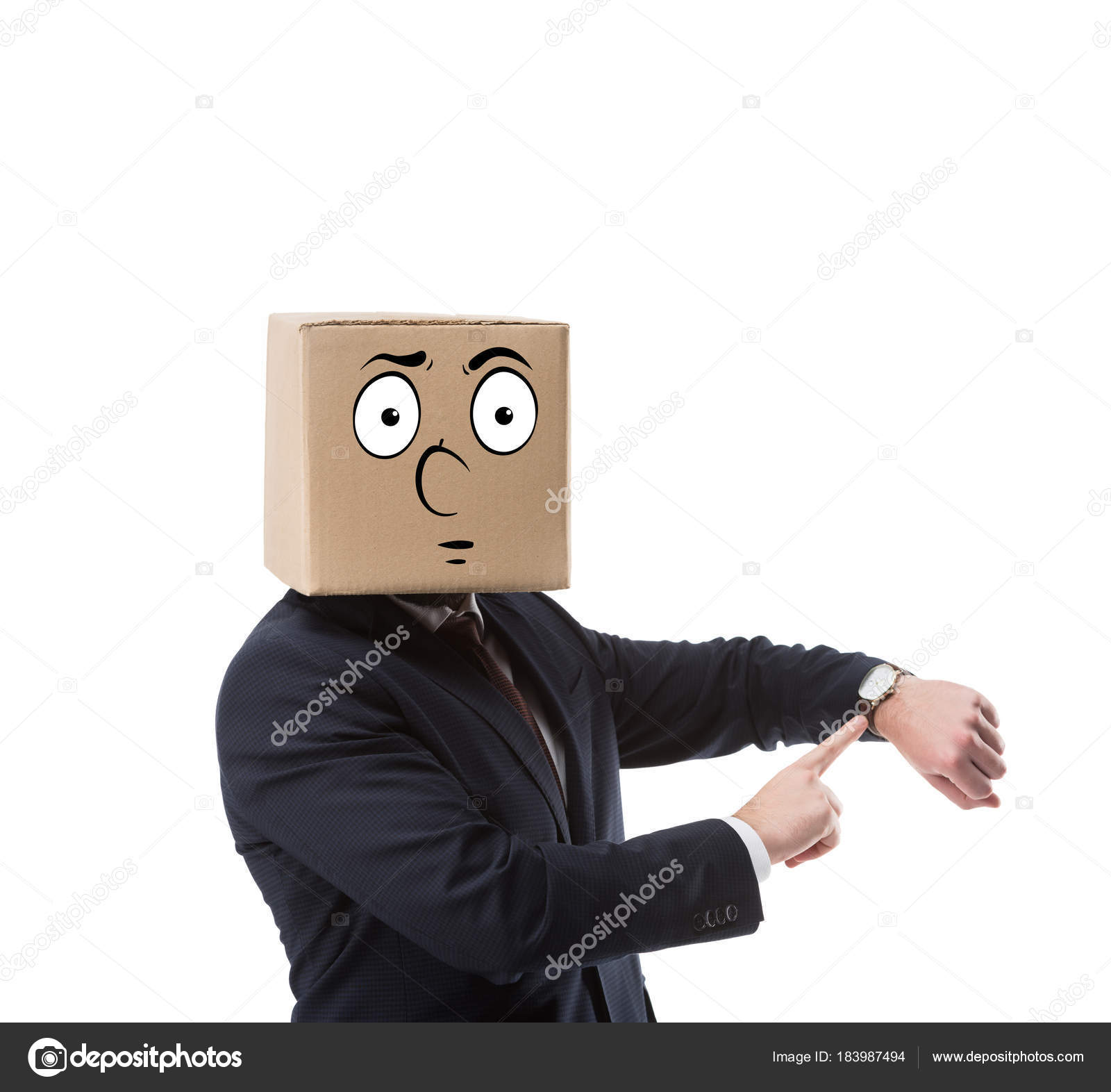 box head download