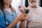 rehabilitační lékařství