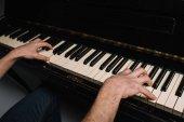 Fotografie Pianist
